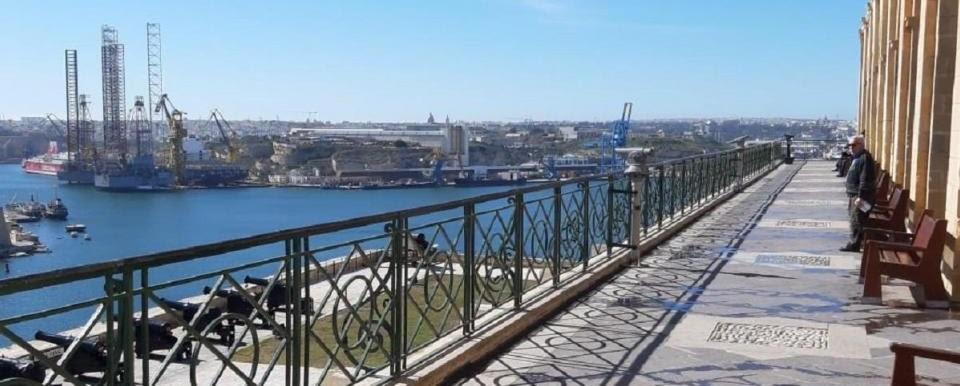 Reflections on the Maltese Shutdown