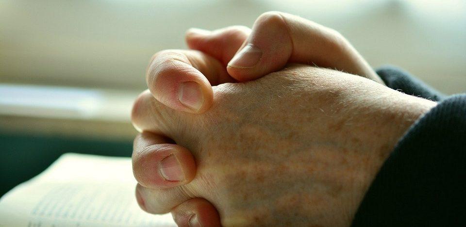 Call to Prayer this November